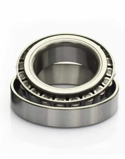 Complete Tapered Roller Cup /& Cone Bearing LM12749 /& LM12710 10